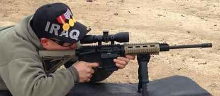 Iraqhatshooter